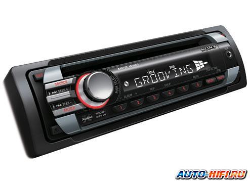 Автомагнитола Sony CDX-GT383A