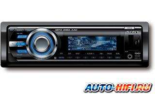 Автомагнитола Sony CDX-GT730UI