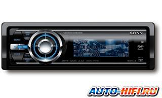 Автомагнитола Sony CDX-GT737UI