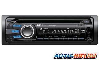 Автомагнитола Sony MEX-DV150UE