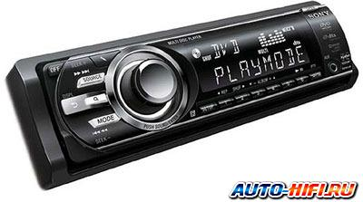 Автомагнитола Sony MEX-DV220EE
