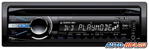 Автомагнитола Sony MEX-DV160UE