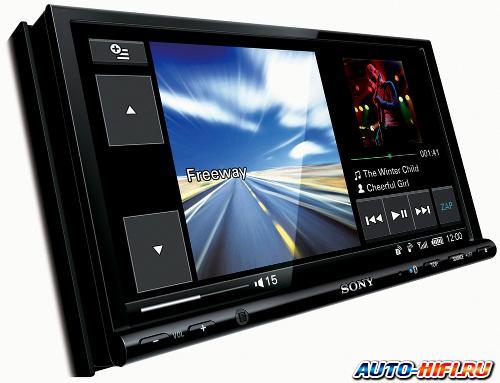Автомагнитола Sony XAV-70BT