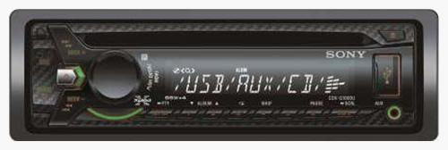 Автомагнитола Sony CDX-G1000UE