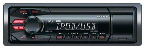 Автомагнитола Sony DSX-A35U