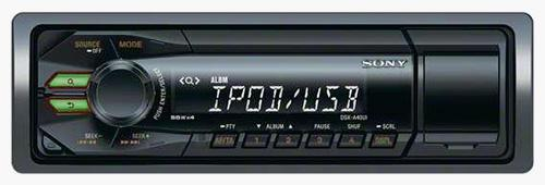 Автомагнитола Sony DSX-A35UE