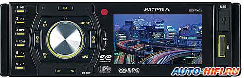Автомагнитола Supra SDD-T3003