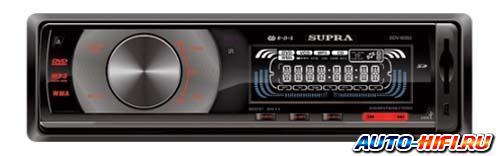 Автомагнитола Supra SDV-605U