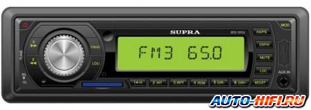 Автомагнитола Supra SFD-101U