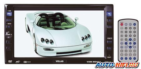 Velas VDM-MD657