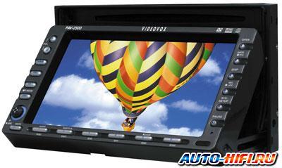 Videovox PAV-2500