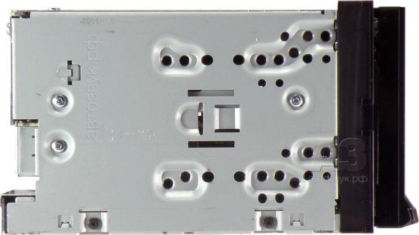 Мультимедийное ГУ Kenwood DDX 9716BTSR