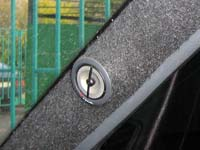 Установка акустики Focal Polyglass 165 V2 в Daewoo Nexia