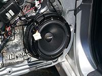 Установка акустики Eton POW 160.2 Compression в Hyundai i30