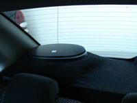 Установка акустики DLS 962 в Lada Granta