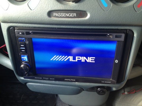 Alpine Ive-w530bt инструкция на русском - фото 3