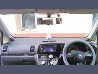 Установка акустики Morel Maximo 6 в Toyota Wish