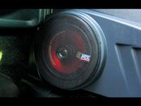 Установка акустики MTX TR654 в VAZ 2114