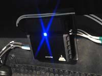 Установка усилителя Alpine PMX-F640 в VAZ 21214