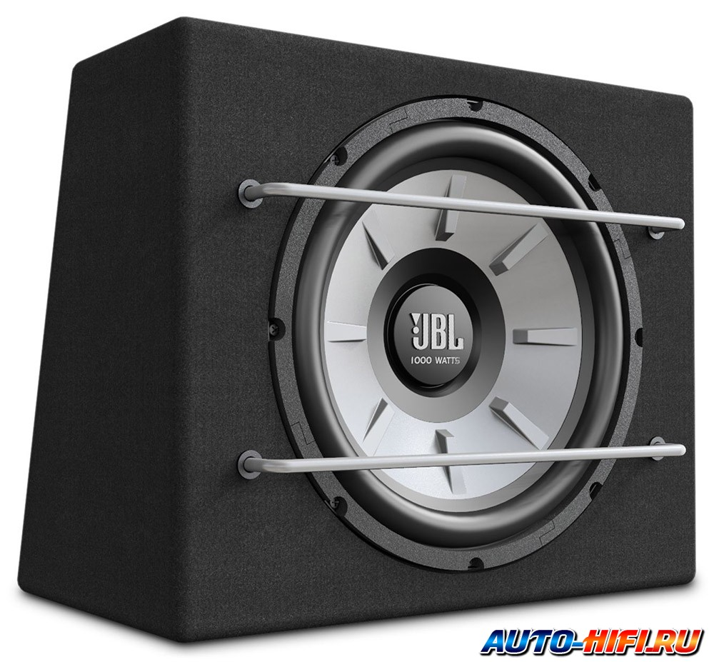 JBL GO Music Brick Bluetooth Small Audio Subwoofer