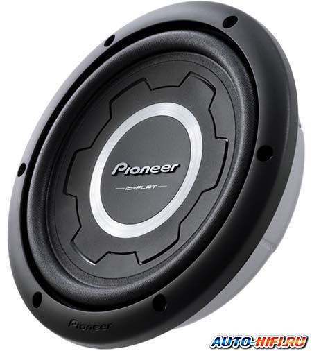 Инструкцию pioneer ts-w2504spl