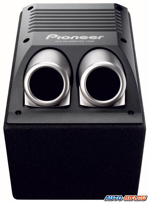 Информация о Pioneer TS-WX206A