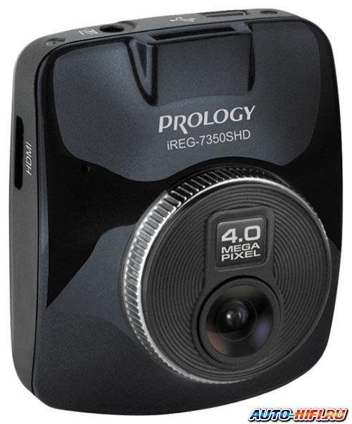 Видеорегистратор prology ireg 7350shd отзывы